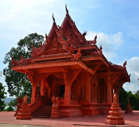 red temple (0)